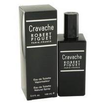 Cravache Eau De Toilette Spray By Robert Piguet For Men - $103.85