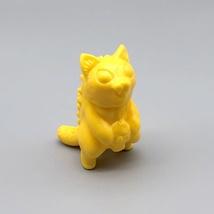 Max Toy Yellow Micro Negora image 2