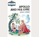 apollo and his lyre - photo #39