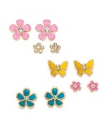 Spring earring set thumbtall