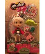 Shopkins Season 5 Shoppies NEW Sara Sushi Doll - $23.19
