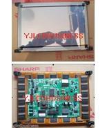 NEW LJ640U34 SHARP EL 640*400 LCD PANEL 90 days warranty - $420.00