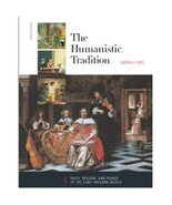 HUMANISTIC  TRADITION 4 Romanticism Realism 19t... - $9.99