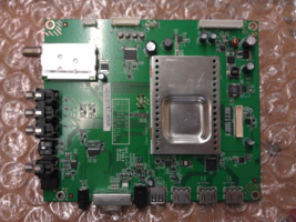 55.71V01.E01 Main Board From Insignia NS-32L450A11 LCD TV - $43.95