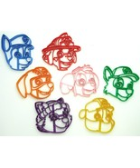Paw Patrol Cookie Cutters/Set of 7 - $37.80+