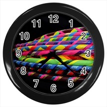 Hooping Wall Clock - $17.41