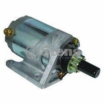 Silver Streak # 435491 Mega-fire Electric Starter for KOHLER 45 098 10, KOHLE... - $168.92