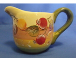 Gibson handpainted creamer pitcher left thumb155 crop