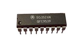 1PCS Motorola SG3526N SG3526 IC Reg Controller Buck/Flyback DIP-18 New IC - $6.98