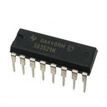 5 X Texas Instruments SG3524N SG352 - Free Shipping - New & Authentic US... - $12.85