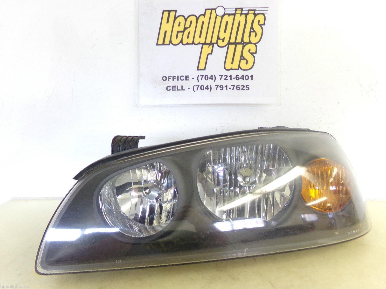 2005 hyundai elantra headlight bulb