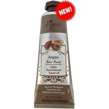 "Difeel Hand Moisturizing Cream ""Argan with 100%... - $6.95"