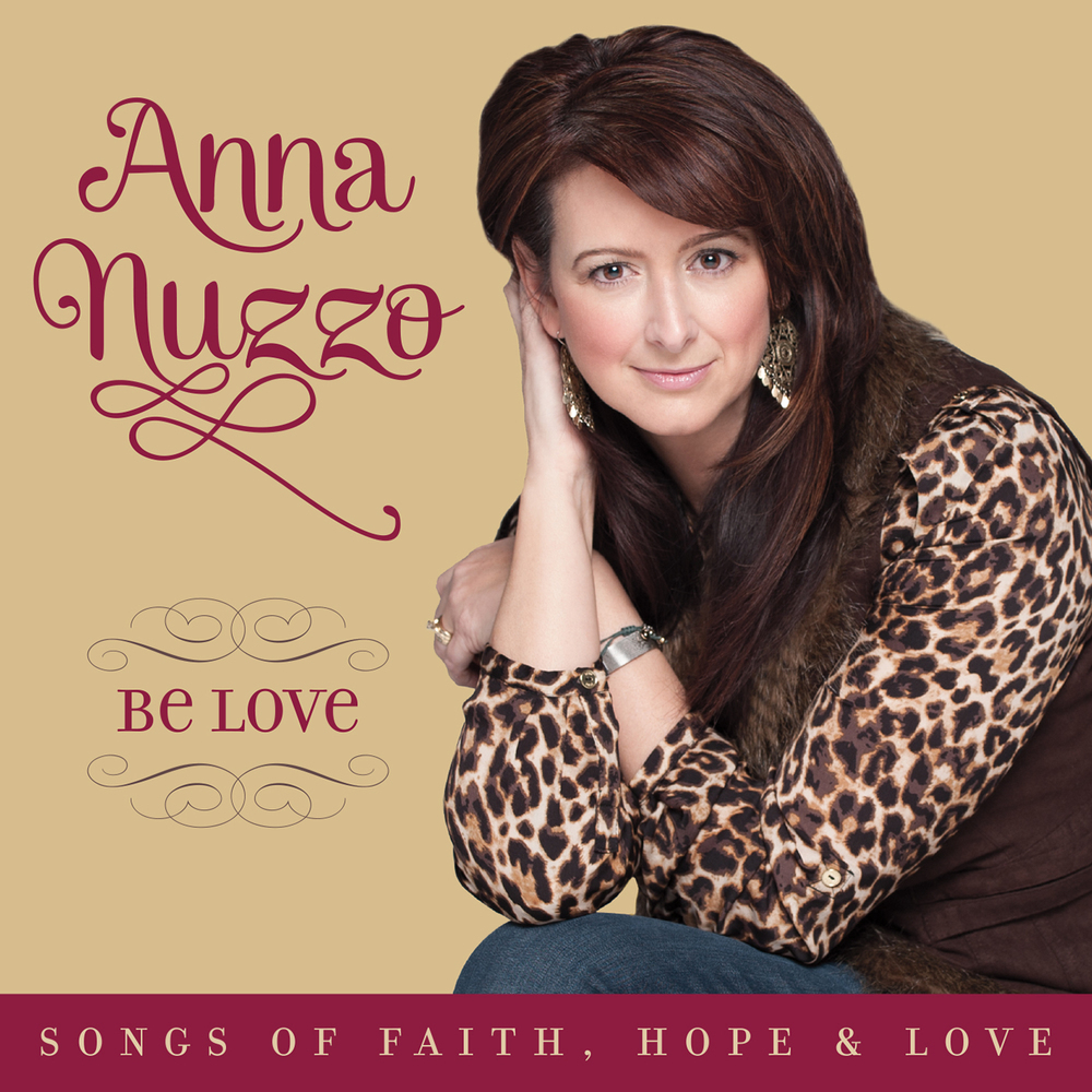 Be love by anna nuzzo