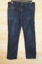 Joe's | 'Classic' Straight Leg Jeans (Dakota) sz 33 x 30 Men's $169 -hol... - $44.54