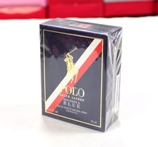 POLO RED WHITE & BLUE by RALPH LAUREN for MEN 2... - $85.98