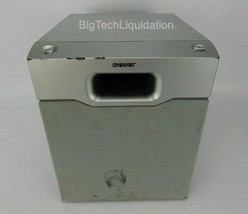Sony SA-WMSP1 Silver Subwoofer Speaker System / Please See Pics #ksasP1 - $49.64 CAD