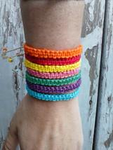 Hemp Bracelets - $5.99