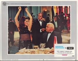 P.J. 1968 11x14 Lobby Card #5 - $7.83