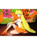 RARE Sailor Moon Gashapon HGIF Sailor Venus Figure Sitting! 1st Series, ... - $19.99