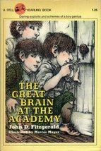 The Great Brain at the Academy [Paperback] [Jan 01, 1975] John D. Fitzge... - $25.63