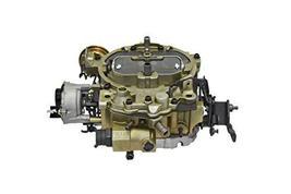 "A-Team Performance 1904GG""OEM GREEN"" Remanufactured Rochester Quadrajet Carburet"