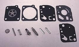 Carburetor Kit ZAMA/RB-48 image 1