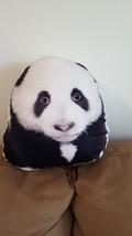 3D Panda animal sofa pillow irregular cushion h... - $21.84