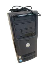 Dell Dimension E310 Retro Pc For Offce Intel Pentium 4 2.8GHz 1GB Ram Hd Win Xp - $94.69