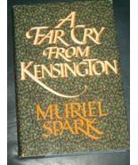 A Far Cry from Kensington [Jul 01, 1988] Spark, Muriel - $32.67
