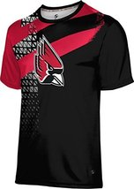 ProSphere Men's Ball State University Structure Tech Tee (Medium)