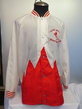 Team Canada Hockey College Jacket (VTG) - Windbreaker - Men's Size 50 (XL). - $79.00