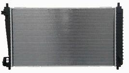 RADIATOR CU1729 FITS 95 96 97 98 99 00 01 02 LINCOLN CONTINENTAL V8 4.6L image 3