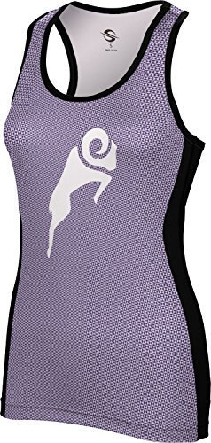 ProSphere Women's Cornell College Embrace Performance Tank (XXX-Large)