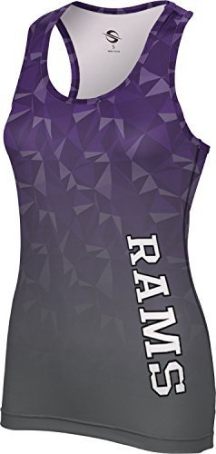 ProSphere Women's Cornell College Maya Performance Tank (X-Large)