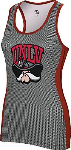 ProSphere Women's University of Nevada Las Vegas Embrace Performance Tank