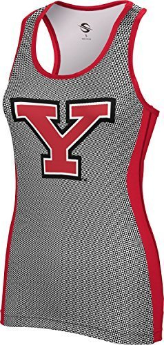 ProSphere Women's Youngstown State University Embrace Performance Tank (Large)