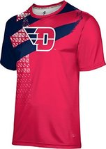 ProSphere Men's University of Dayton Structure Tech Tee (Small)