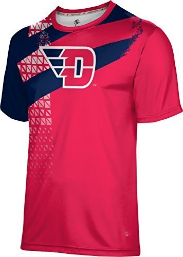 ProSphere Men's University of Dayton Structure Tech Tee (XXX-Large)