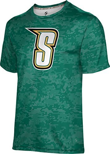 ProSphere Men's Siena College Digital Tech Tee (Medium)
