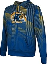 ProSphere Men's Kent State University Bold Pullover Hoodie (XXX-Large)