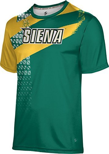 ProSphere Men's Siena College Structure Tech Tee (Medium)