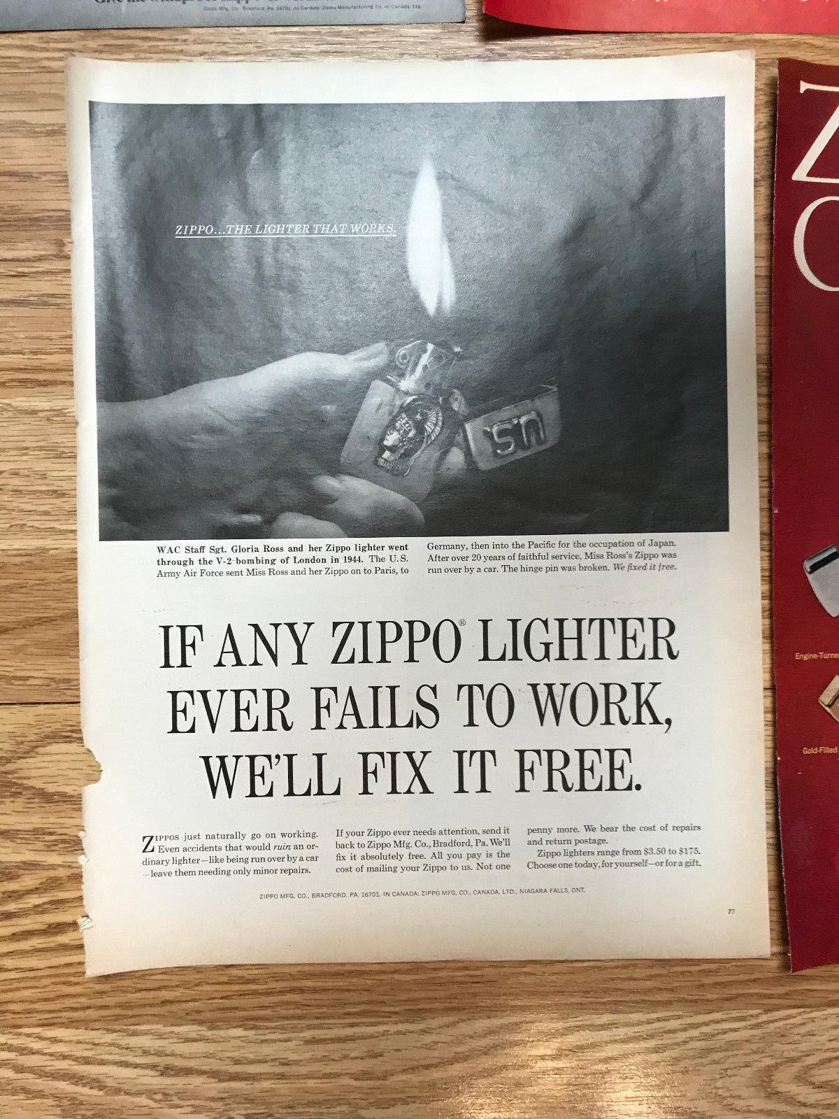 Kanada Zippo dating