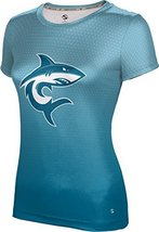 ProSphere Women's Hawaii Pacific University Zoom Tech Tee (Large)