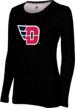 ProSphere Women's University of Dayton Deco Long Sleeve Tech Tee (X-Small)