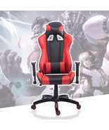 High Back Gaming Office Chair Executive Swivel PU Leather Racing Desk Co... - $109.99