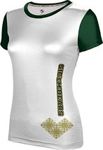ProSphere Women's Baylor University Foxy Tech Tee (X-Large)