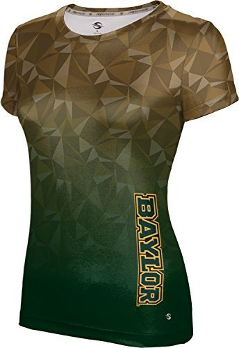 ProSphere Women's Baylor University Maya Tech Tee (Small)