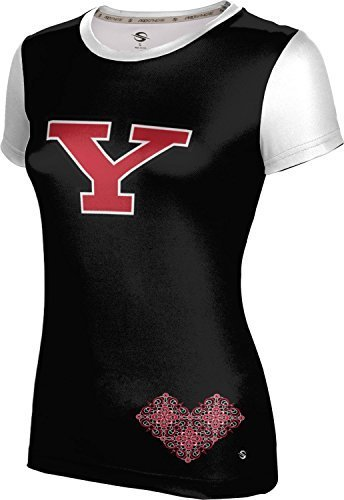 ProSphere Women's Youngstown State University Foxy Tech Tee (X-Large)
