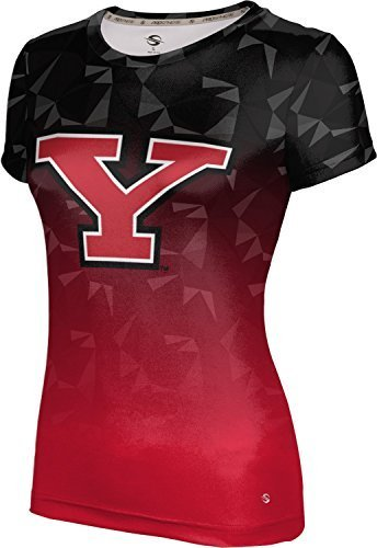 ProSphere Women's Youngstown State University Maya Tech Tee (Medium)