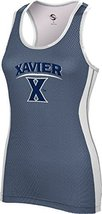 ProSphere Women's Xavier University Embrace Performance Tank (XXXX-Large)
